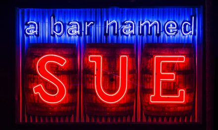 A Bar Named Sue