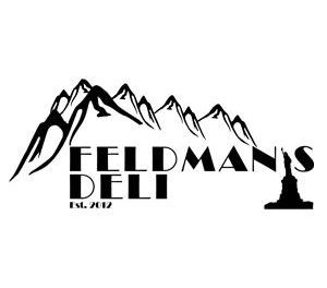 "Feldman's Deli: Where Everyone ""Meats"""